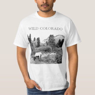 Wild Colorado T-Shirt