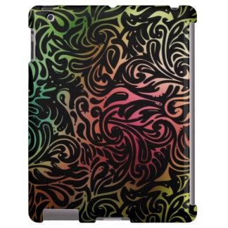 Wild Colour: iPad 2/3/4 Generation