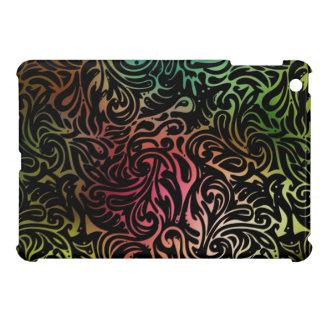 Wild Colour: iPad Mini Case