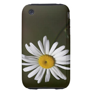 Wild Daisy case for iPhone iPhone 3 Tough Case