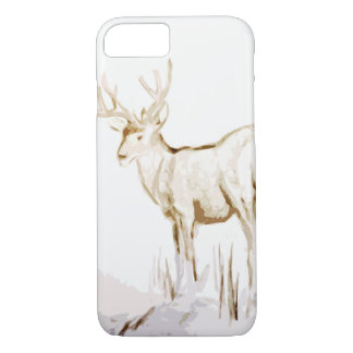 Wild Deer iPhone 7 Case