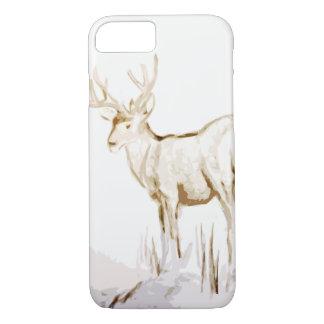 Wild Deer iPhone 8/7 Case