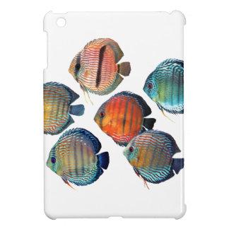 Wild Discus iPad Mini Case