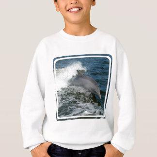 Wild Dolphin Children's Sweatshirt