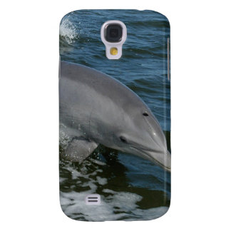 Wild Dolphin Samsung Galaxy S4 Cases