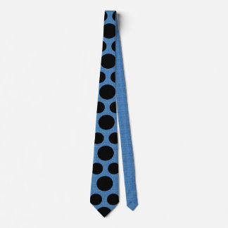 Wild Dot Tie
