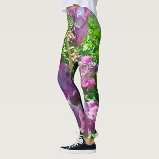 wild flora leggings