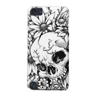 Wild Flowers iPod Touch 5G Cases