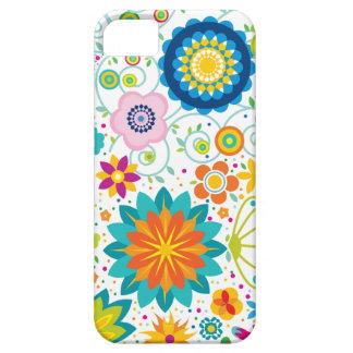 Wild Flowers iPhone 5 Case