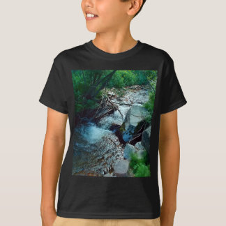 Wild Forest River T-Shirt
