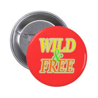 Wild free button