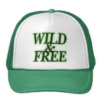Wild&free Cap