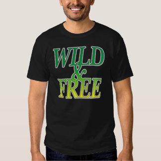 Wild&free Shirt