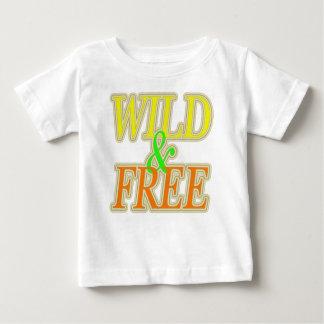 Wild&free Tshirt
