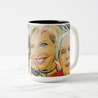 Wild Girlz Mug