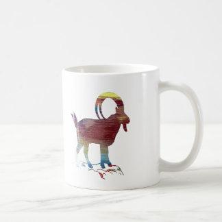 Wild Goat Coffee Mug