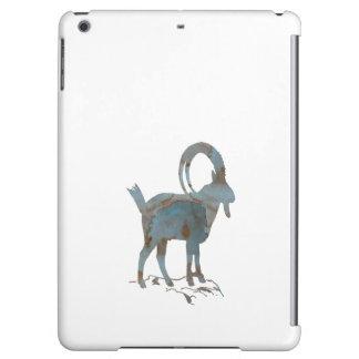 Wild Goat iPad Air Case