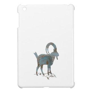 Wild Goat iPad Mini Cover