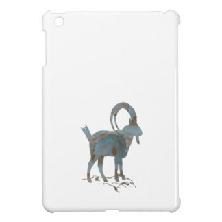 Wild Goat iPad Mini Covers