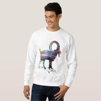 Wild Goat Sweatshirt