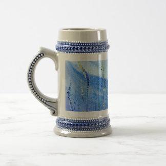 Wild Grass Coffee Mugs