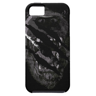 Wild Grizzly Bear Animal iPhone 5 Case