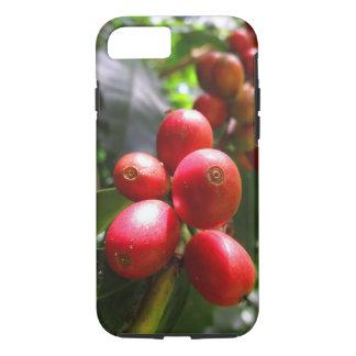 Wild Hawaiian Coffee iPhone 8/7 Case