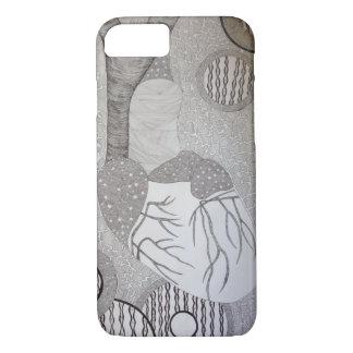 Wild heart iPhone 7 case