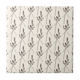 Wild Herb Accent Tile
