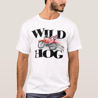WILD HOG! T-Shirt