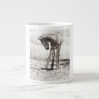 Wild Horse Coffee Cup