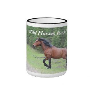 Wild Horse Coffee Mug!