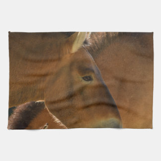 Wild Horse Kitchen Towel