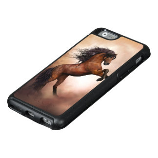 Wild Horse OtterBox iPhone 6 Case