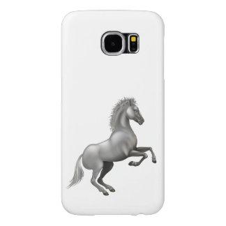 Wild horse samsung galaxy s6 cases