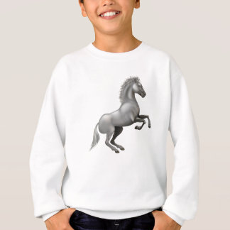Wild horse sweatshirt