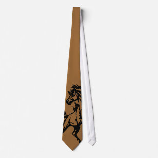 Wild Horse Tie