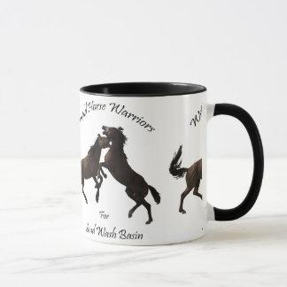 Wild Horse Warriors Mug