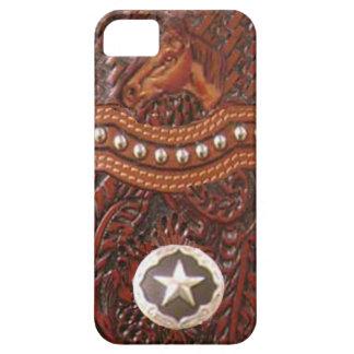"""Wild Horse"" Western IPhone 5 Case"