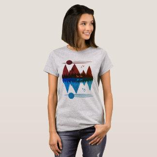 Wild Horses #5 T-Shirt