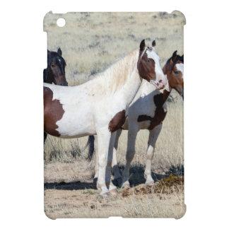 WILD HORSES iPad MINI CASES