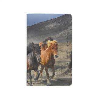 Wild Horses Journals