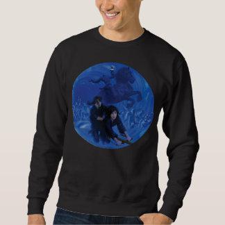 Wild Hunted Mens Sweatshirt