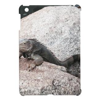 Wild Iguana iPad Mini Cover