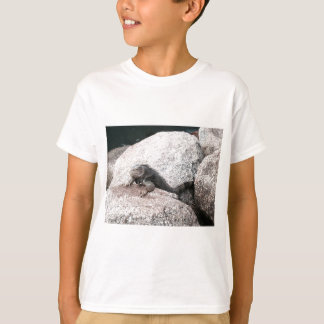 Wild Iguana T-Shirt