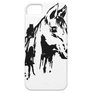 wild iPhone 5 case