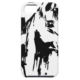 wild iPhone 5 cover