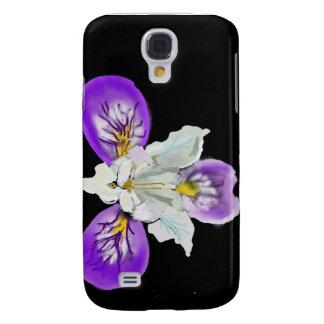 Wild Iris Galaxy S4 Covers