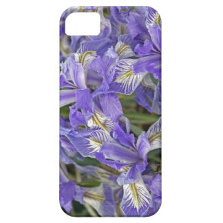 Wild Iris cover Barely There iPhone 5 Case