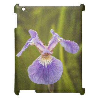 Wild Iris I Case For The iPad